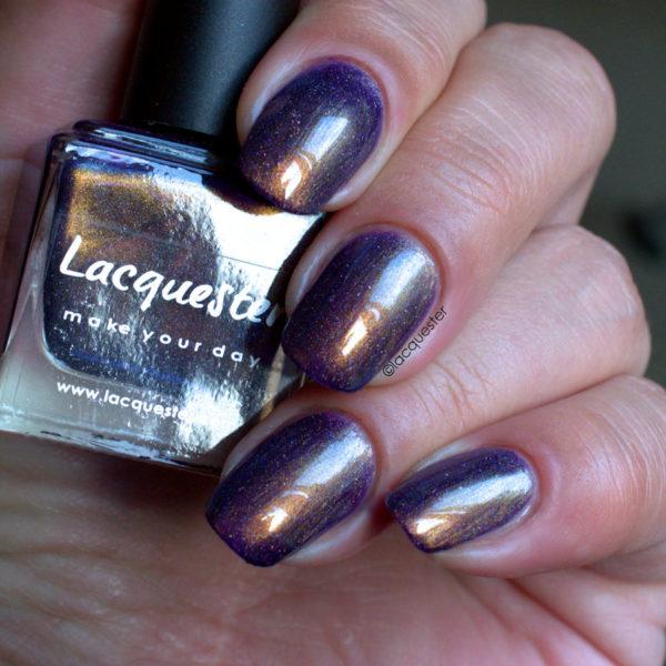 Lacquester - Omnia