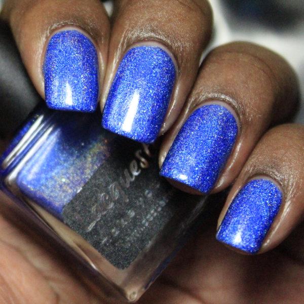 Lacquester - Bluetitude