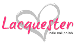 Indie Nail Polish by Lacquester