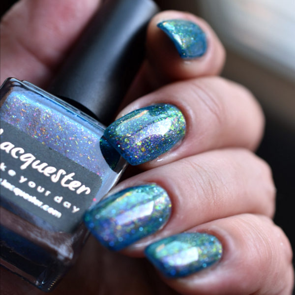 Lacquester - Mermaid Magic
