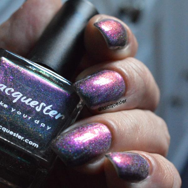 Lacquester - Opal Dreams