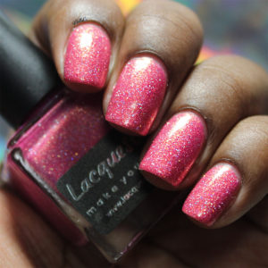 Lacquester - Pink Party