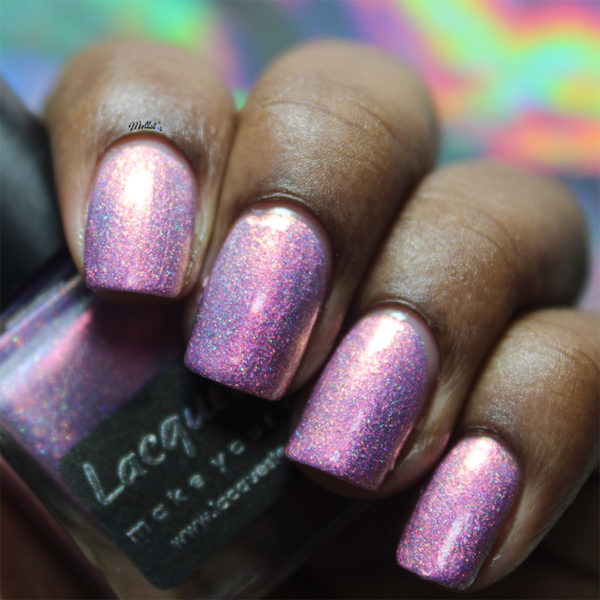 Lacquester - Unfinished Business Polish Con UK 2021